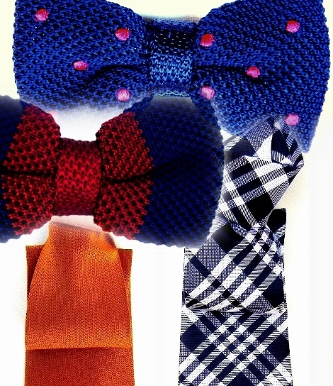 bow ties, silk ties, online shopping clothing accessories.