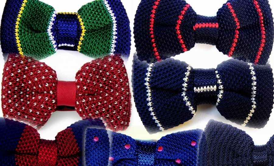 Bow ties, silk ties, scarves, pocket squares, shopping, fashion accessories.