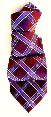 Silk tie, neckwear, silk clothes accessories.